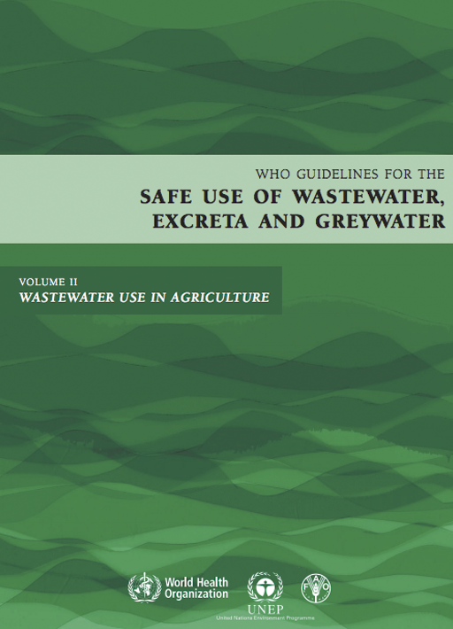 wastewater use