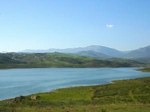Regeneración de Agua en la Axarquía