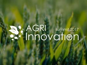 Agri Innovation Summit 2017