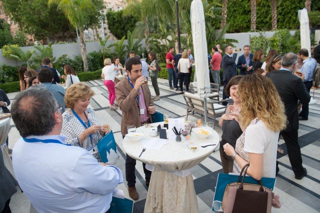congreso-IWARESA 2018 - regeneracion de agua